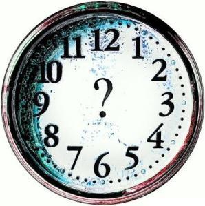 Zombie Lifespan Clock