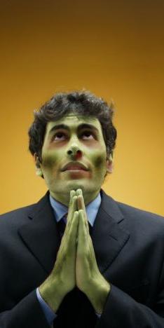 Zombie Religion