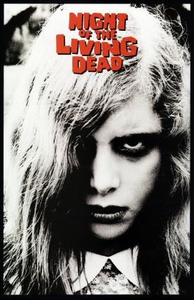 """WHAT IS A """"ROMERO"""" ZOMBIE?   Zombie Research Society"""