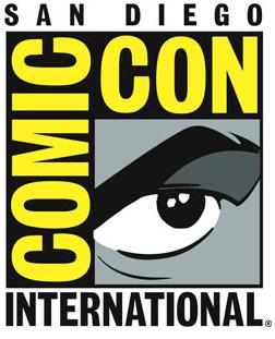 Bradley Voytek Zombies Comic-Con
